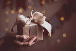 bedrukte relatiegeschenken