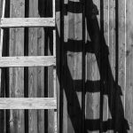 Overal zijn geschikte ladders voor
